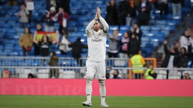 Copa del Rey 2019: Sergio Ramos Shines in Real Madrid's 4–2 Victory Against Girona