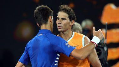 Australian Open 2019: Rafael Nadal Takes Positives Out of Thrashing by Novak Djokovic in the Grand Slam Final