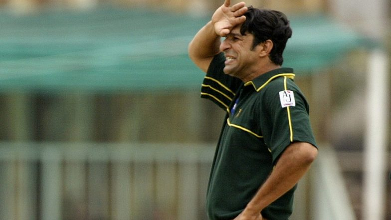 Anti Racism Charge Sarfraz Ahmed Banned For 4 Matches: Sarfraz Ahmed's Racist Remark: Wasim Akram Slams PCB For