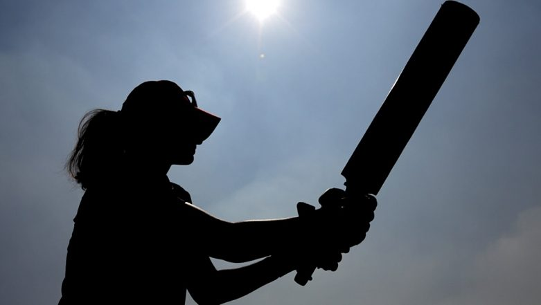 China Record Lowest Women's T20I Total, Bundled Out for Just 14 Runs Against UAE