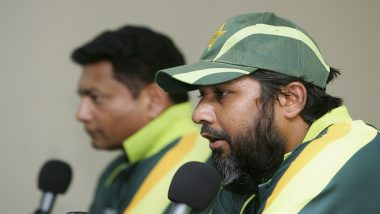 Inzamam-ul-Haq Wants Pakistan Cricket Board to Appoint Long-Term Captains