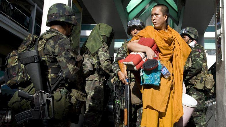 Storm Pabuk Makes Landfall in Thailand's Nakhon Si Thammarat, Thousands Evacuated