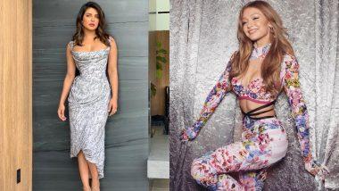 Gigi Hadid Is Going Gaga Over Priyanka Chopra's Hot AF Appearance For The Ellen DeGeneres Show - Read Her Comment!