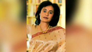 Republic Day 2019: Naveen Patnaik's Sister Gita Mehta Declines Padma Award, Says Timing 'Misconstrued'