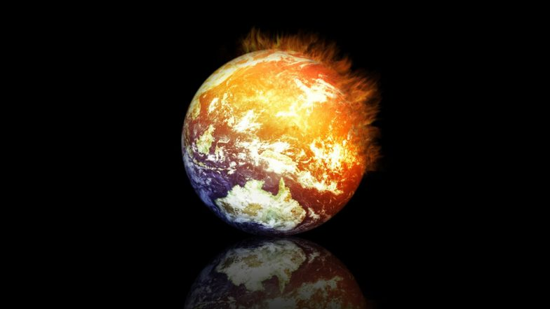 4 Truths That Make Us Wonder Whether The Earth Will Survive 50 Years From Now