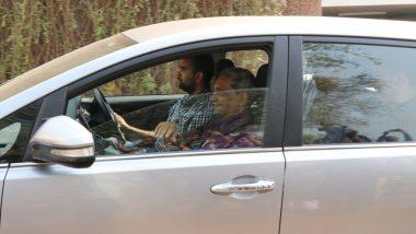 Rafale Jet Deal: Goa Congress Writes to President Kovind Demanding Enhanced Security to Manohar Parrikar