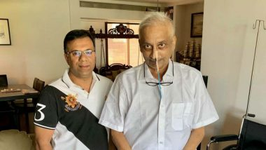 Goa CM Manohar Parrikar Has Rafale Files 'In His Bedroom', Is Blackmailing Centre, Claims Congress; Audio Clip Released by Party