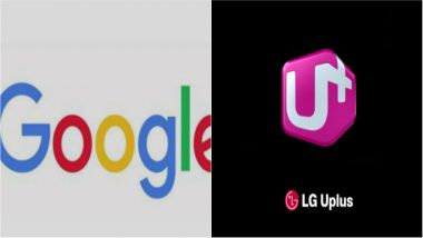 Google Ties Up with LG Uplus on VR Content