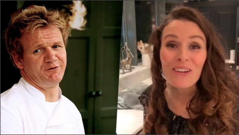 Gordon Ramsay and Wife Tana Expecting Their Fifth Child, Michelin-Starred Chef Announces in Instagram Video