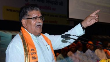 Gulab Chand Kataria Elected as Leader of Opposition in Rajasthan Assembly