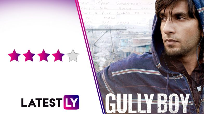 Gully Boy Music Review: Rocking Raps, Soulful Melodies, Politics With Jingostan, Azadi And More - This Ranveer Singh, Alia Bhatt Starrer Film Is a Brilliant Musical Package
