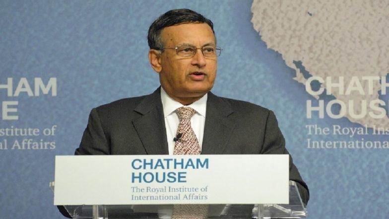 Interpol Turns Down Pakistan's Demand of Action against Former Diplomat Husain Haqqani