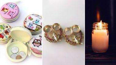 Haldi Kumkum 2019 Gift Ideas: Present These Things to Married Women This Makar Sankranti