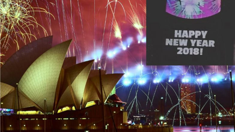 Happy New Year 2019 or 2018? Sydney New Year's Eve ...