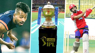 Hardik Pandya and KL Rahul To Play in IPL 2019? Teams Mull Over Duo's Participation Despite Indefinite Suspension