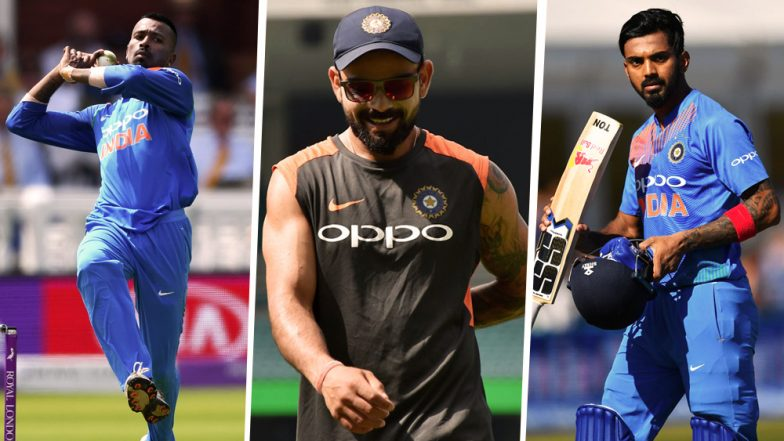 India's Likely XI Team for 1st ODI Against Australia 2019: Hardik Pandya and KL Rahul's Ban a Blessing in Disguise for Skipper Virat Kohli