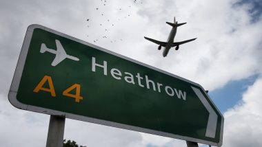 London: Planned Strike at Heathrow Airport Suspended as Union Votes