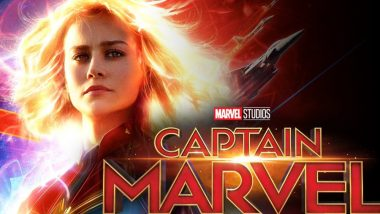 Captain Marvel Actress Brie Larson Just Revealed How She Contains All The Thrilling Avengers: Endgame Secrets Without Slipping Spoilers!