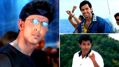 Hrithik Roshan Completes 19 Years in Bollywood: 7 Relatable, Funny GIFs of Duggu That Will Melt Your Cold Heart!