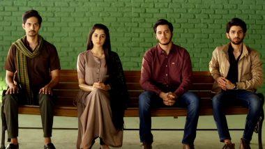 Hum Chaar Trailer: Prit Kamani, Simran Sharma, Anshuman Malhotra and Tushar Pandey Star in This New-Age Take On Friendship – Watch Video
