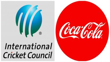 Coca-Cola is New ICC Global Sponsor, Runs Out PepsiCo