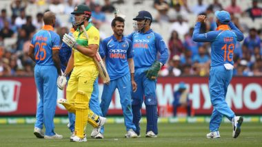 IND vs AUS 3rd ODI 2019 Video Highlights: Yuzvendra Chahal, MS Dhoni Star in India's Maiden ODI Series Win Down Under