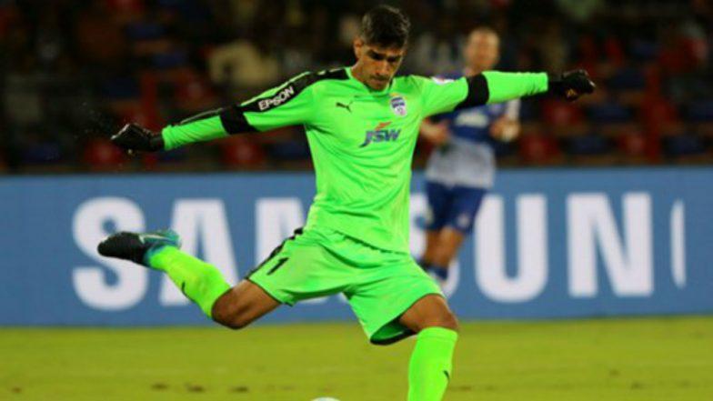 ISL 2018-19: Gurpreet Stars as Normalcy Returns at Bengaluru FC