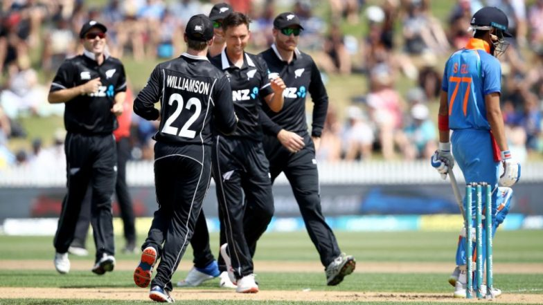 IND vs NZ 2nd T20I 2019 Match Preview: India Face Must-Win Situation vs New Zealand