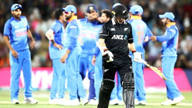 Live Cricket Streaming of India vs New Zealand ODI Series 2019 on Hotstar: Check Live Cricket Score, Watch Free Telecast Details of IND vs NZ 4th ODI Match on TV & Online