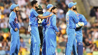 India vs Australia ODI Series 2019 Schedule: Complete Fixtures, Match Dates, Timetable, and Venue Details
