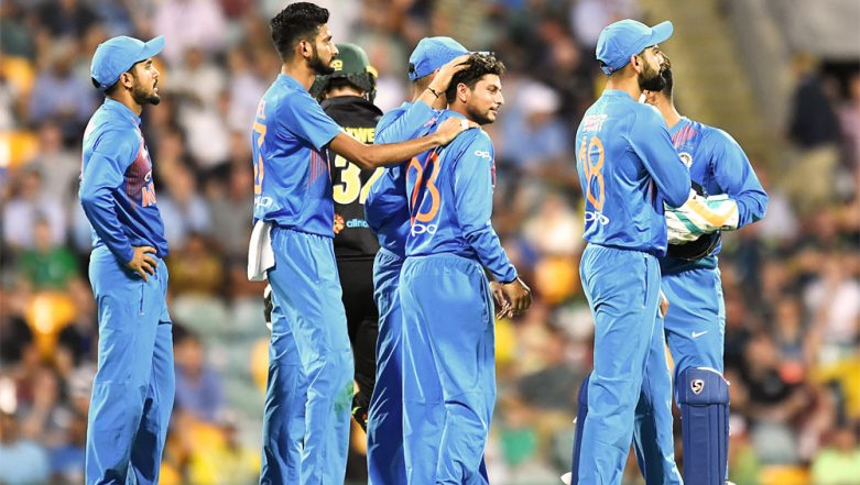 India vs Australia ODI Series 2019 Schedule: Complete Fixtures, Match Dates, Timetable, and Venue Details
