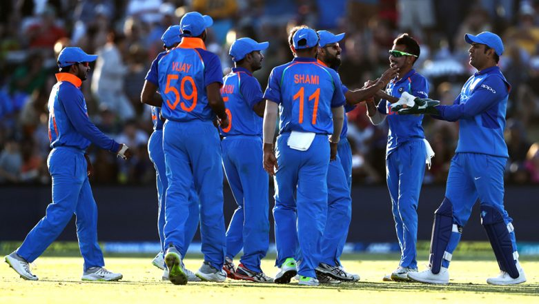 India vs Australia 1st ODI Match Preview: Ahead of World Cup 2019, Men in Blue Look to Continue Experiments Against Aussies
