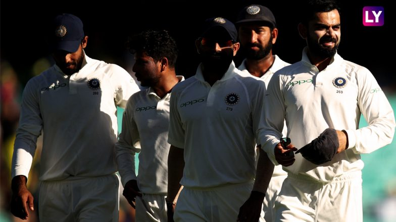 India to Begin Its ICC Test Championship Campaign Against West Indies From August 3