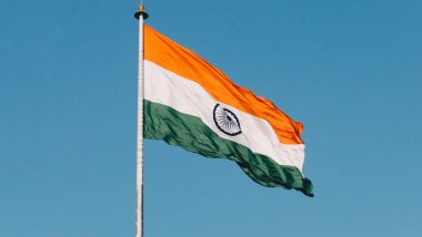 Republic Day 2019 Flag Hoisting Rules: Know How To Hoist, Take Down and Dispose of The Tricolour According to the Flag Code of India