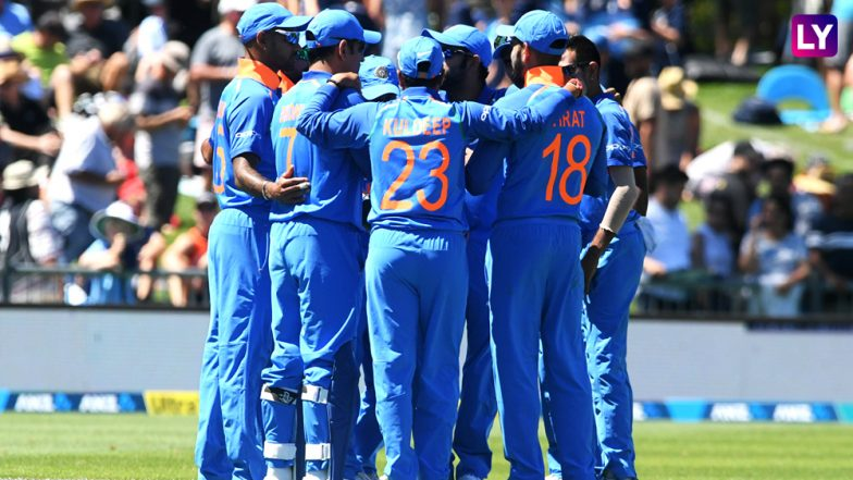India vs New Zealand 3rd ODI: Rohit Sharma, Virat Kohli Power India to 3-0 Series Win