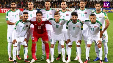 Yemen vs Iraq, AFC Asian Cup 2019 Live Streaming Online: How to Get Asia Cup Match Live Telecast on TV & Free Football Score Updates in Indian Time?