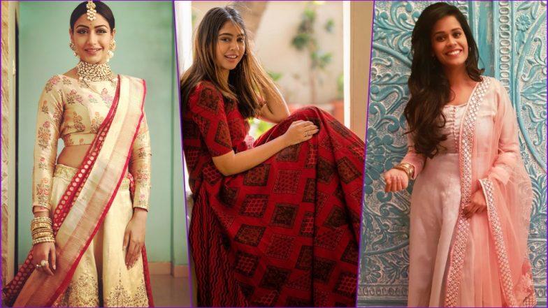 Who Is Niti Taylor, Ishqbaaz's New Actress Replacing Surbhi Chandna and Manjiri Pupala Opposite Nakuul Mehta? See Cute Pics