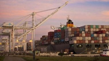 JNPT Becomes Only Indian Port to Be Listed Amongst Top 30 Container Ports in the World