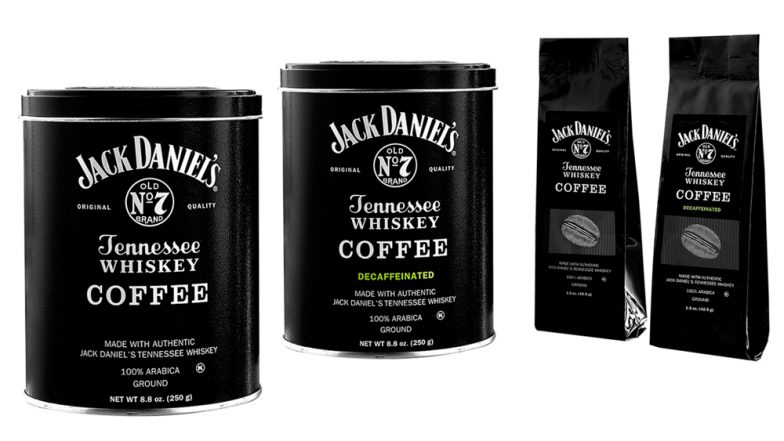 Coffee With Whiskey: Jack Daniel's Launches Unique Mix of Non-Alcoholic Drink to Give You Best of Both Worlds!