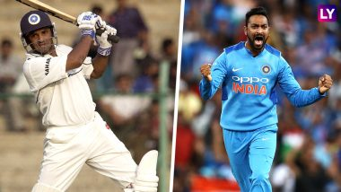 Krunal Pandya Offers Blank Cheque in Financial Aid to Jacob Martin's Family, Says, 'Please Fill Up Whatever is Needed, But Nothing Less Than Rs 1 Lakh'