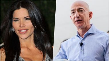Jeff Bezos' Lewd Sexting & X-Rated Dick Pics Sent to Lauren Sanchez Surfaces - The Reason Behind Amazon CEO's Divorce with Wife MacKenzie Bezos!