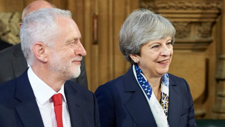 Theresa May to Ask EU For A Further Extension on Brexit Deadline