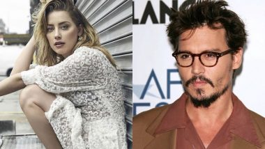 Johnny Depp Allegedly Has New Evidence That He States Would Disprove Amber Heard's Domestic Violence Claims!