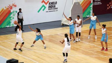 Khelo India Games 2019: Tamil Nadu, West Bengal Girls on Top in Volleyball