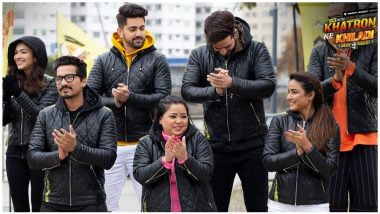 Khatron ke Khiladi 9: Fans Smell Fixing as Rohit Shetty Mentions Sreesanth's Bigg Boss 12 Elimination and Thanks For Simmba's Box Office Success During First Episode, Here's Why