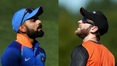 India vs New Zealand 2019: 5 Records & Stats You Need to Know Ahead of the IND vs NZ ODI Series