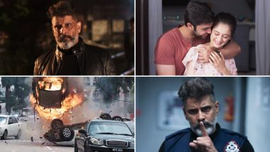 Kadaram Kondan Teaser: Chiyaan Vikram Looks Damn Stylish in This Kamal Haasan Production – Watch Video
