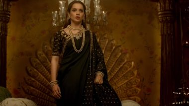 Manikarnika Beats Shootout At Wadala to Become Kangana Ranaut's Fourth Highest Weekend Grosser; Earns Rs 26.85 Crore by Day 2