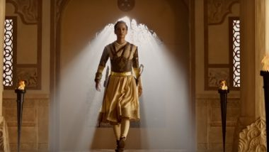 Manikarnika - The Queen of Jhansi Quick Movie Review: Kangana Ranaut's Magnum Opus is Engaging in Parts