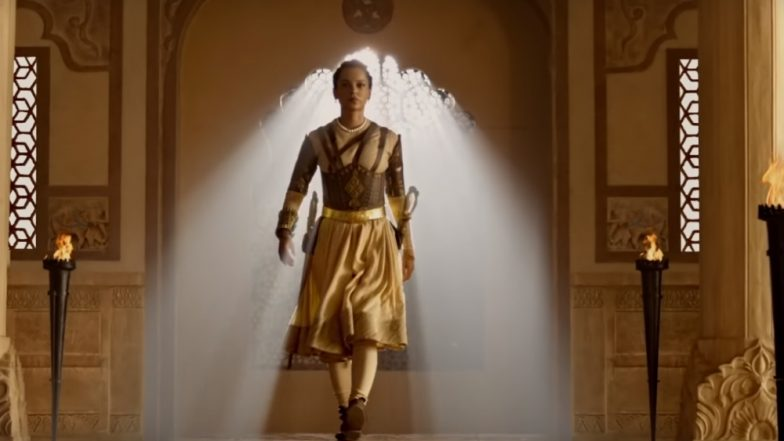 Manikarnika Box Office Collection Day 14: Kangana Ranaut Starrer Is Steady at the Ticket Windows, Rakes in Rs 84.55 Crore